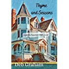 Thyme and Seasons: a gently haunted B&B