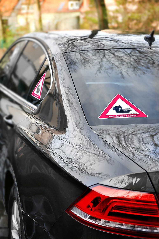 Autoschild Baby Bord Zeichen Babyschale Geschenkidee Geburt Sto/ßstange Kind Enkelkind Babyparty