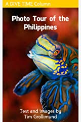 Photo Tour of the Philippines Kindle Edition