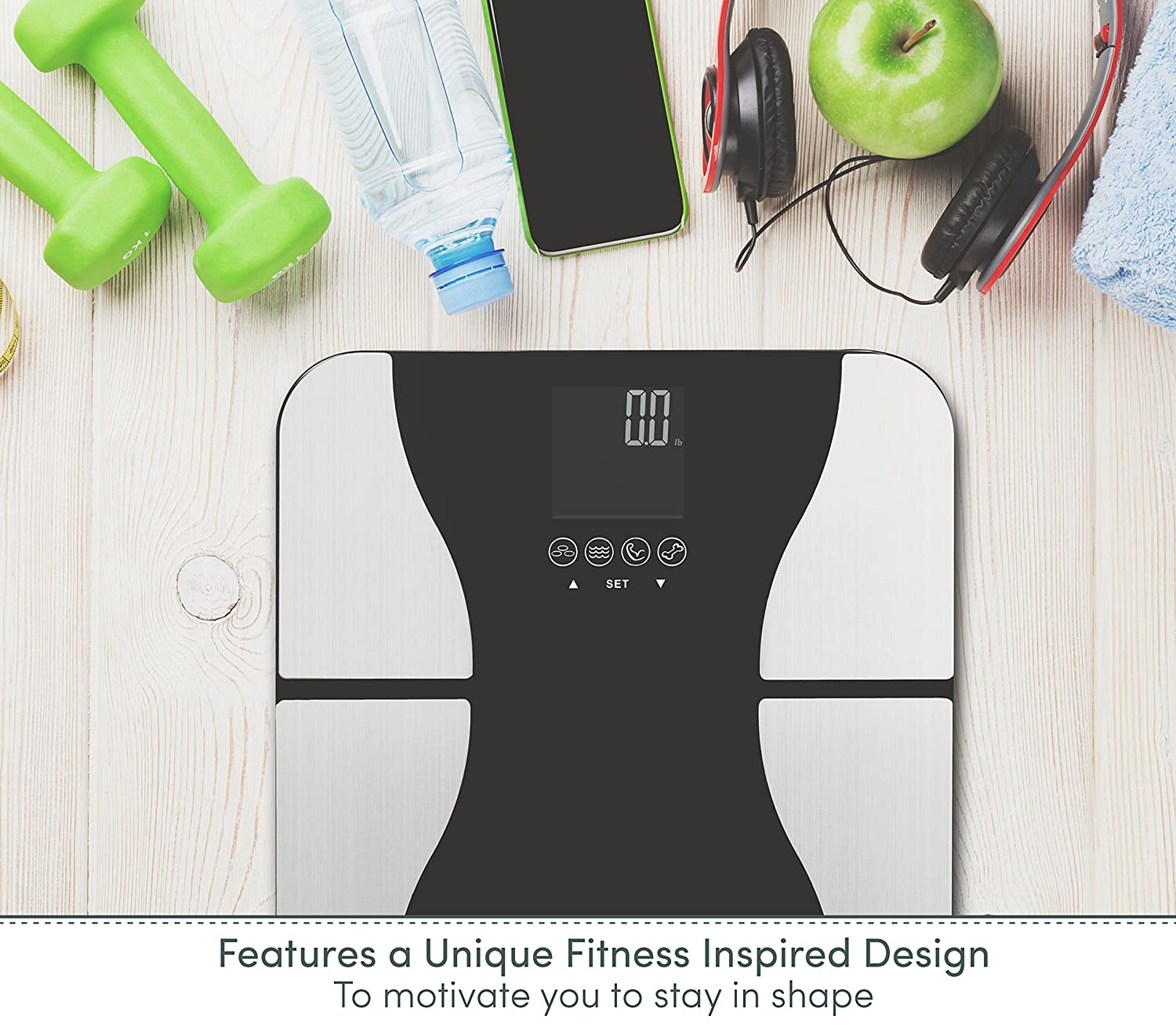 Save 65% on the Smart Weigh Bo...