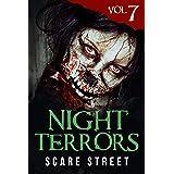 Night Terrors Vol. 7: Short Horror Stories Anthology