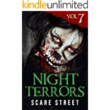 Night Terrors Vol. 7: Short Horror Stories Anthology