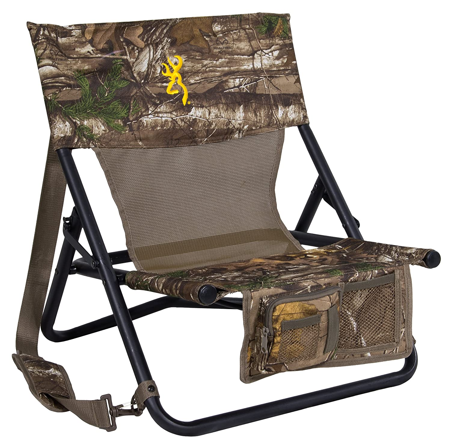 Amazon Browning Camping Woodland Hunting Chair Sports