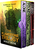 The Flamestone Trilogy Box Set (Books 1-3)