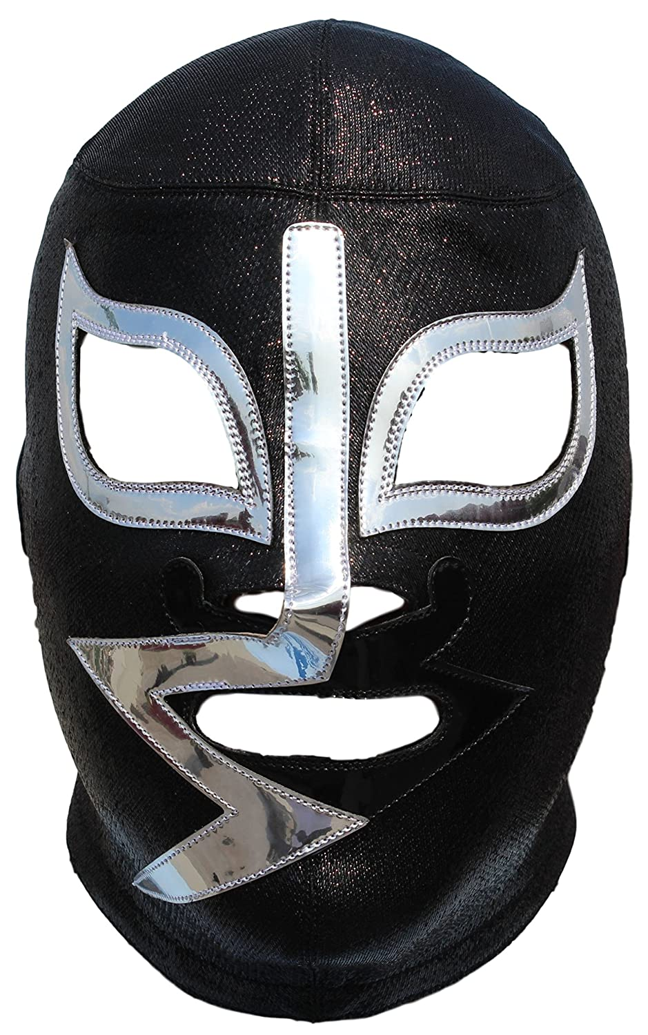 Amazon.com: Deportes Martinez Rayo de Jalisco Professional Lucha Libre Mask Adult Luchador Mask: Clothing