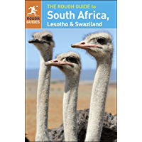 The Rough Guide to South Africa, Lesotho & Swaziland (Rough Guide to...)