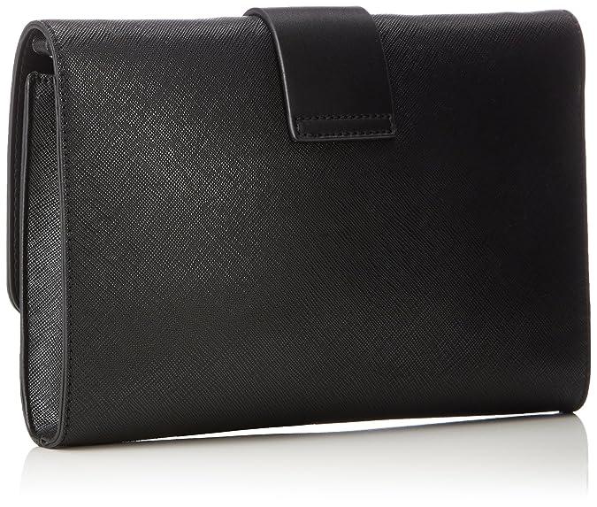 127ea1o052, Womens Baguette, Black, 4.5x15x26 cm (B x H T) Esprit
