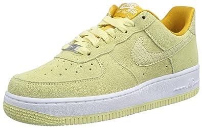Nike Womens Air Force 1 07 Seasonal Trainers 818594 Sneakers Shoes