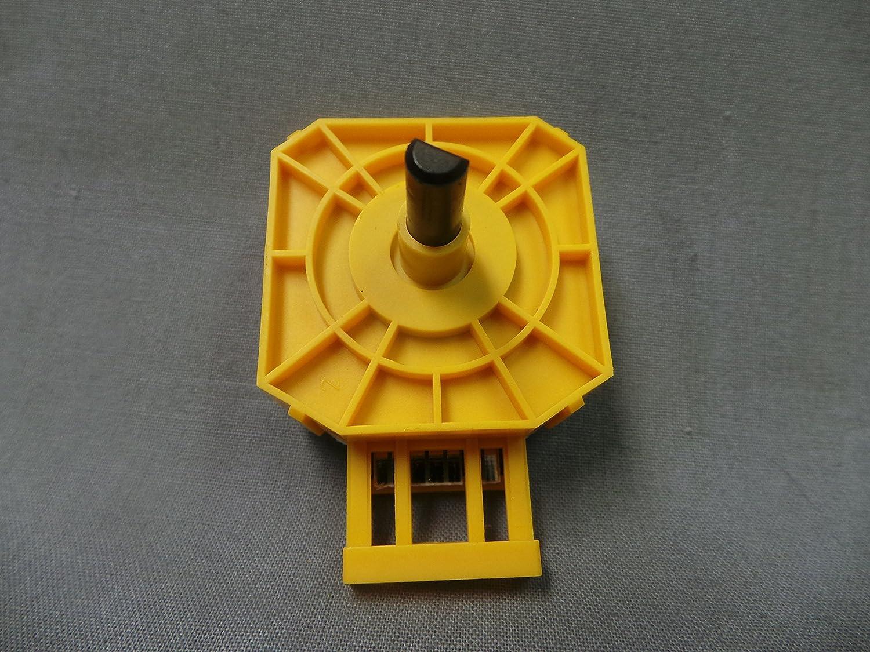 Frigidaire 137493700 Dryer Push-to-Start Switch Genuine Original Equipment Manufacturer (OEM) Part