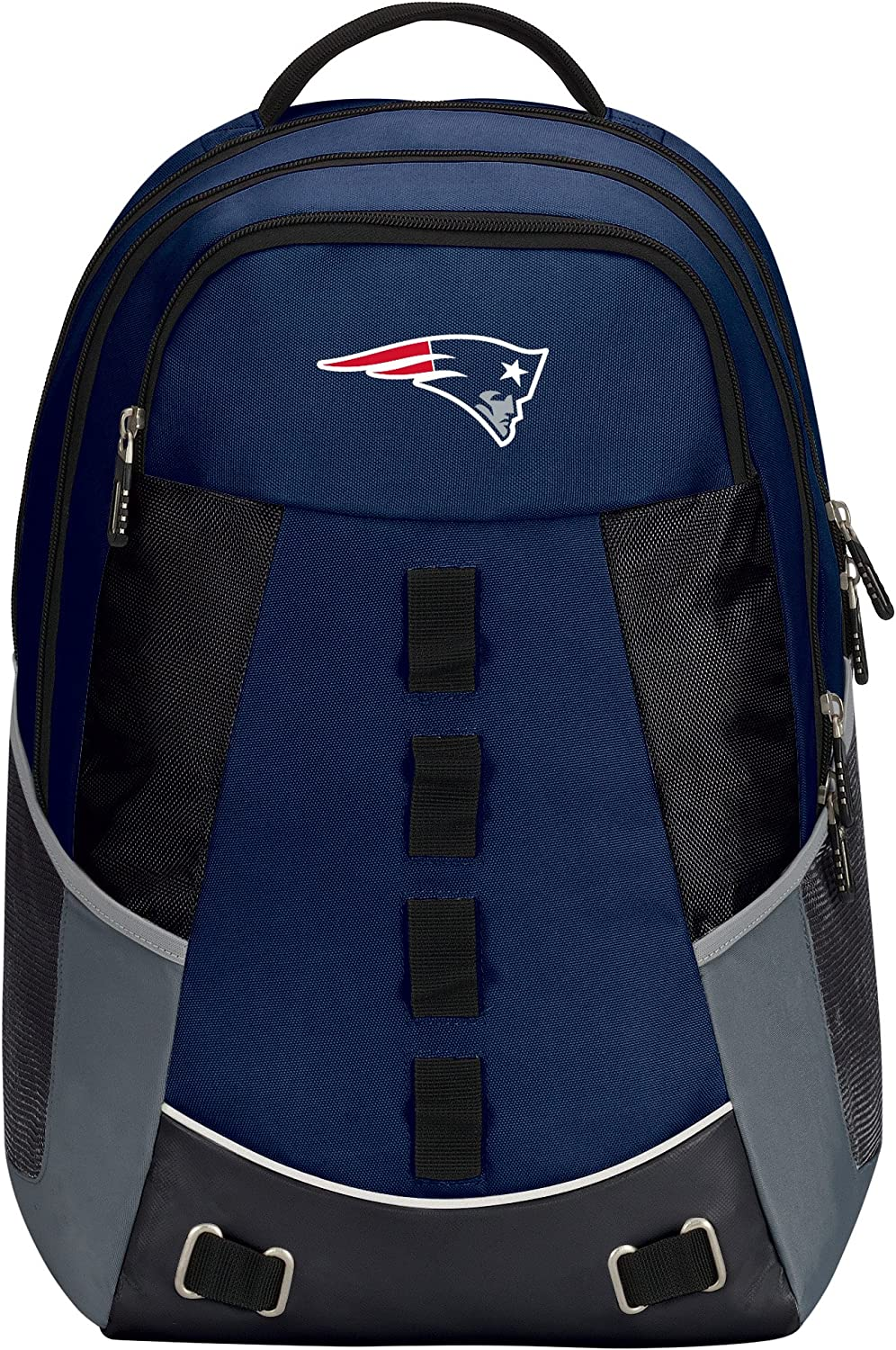 "Officially Licensed NFL ""Personnel"" Backpack, 19"", Multi Color"