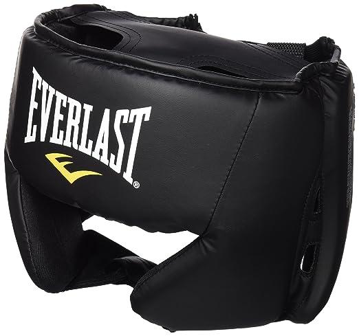 7 opinioni per Everlast- Casco classico da boxe in finta pelle Durahide