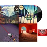 Tame Impala: Complete Vinyl Studio Album Discography (Innerspeaker / Lonerism / Currents / The Slow Rush) with Bonus Art…