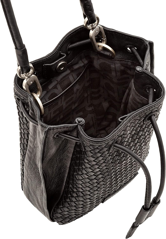 8x22x19 cm Liebeskind Berlin Damen Santa Fe Belt Bag Umh/ängetasche