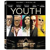 Youth [Blu-ray]