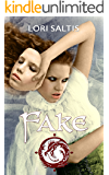 Fake (Crossroads Book 1)