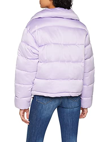 Viola Donna 40 Cappotto Amazon it AC1206 Lilac Glamorous Bq1wfC