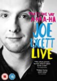 Joe Lycett: That's The Way, A-Ha, A-Ha, Joe Lycett [DVD] [2016]