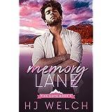 Memory Lane (Pine Cove Book 5)