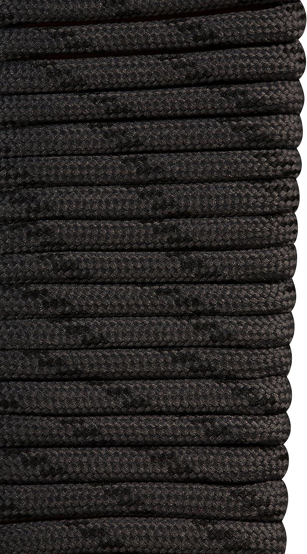 Mountain Warehouse Lacets de Chaussures Ronds Ronds adapt/és /à la Plupart des Chaussures pour 8 /œillets -Randonn/ée 100 cm tachet/és Camping