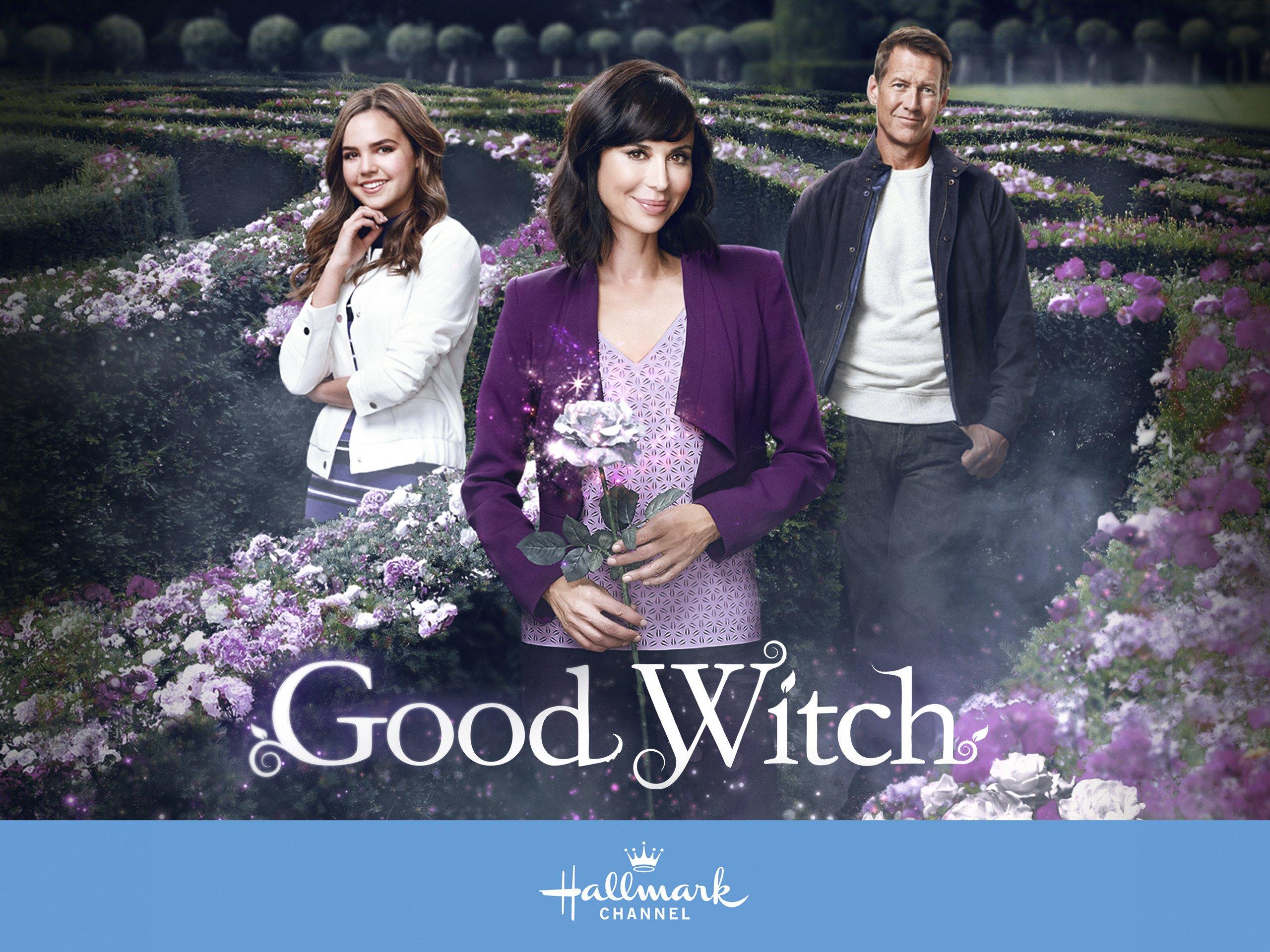 Amazon com: Good Witch: Season 5: Amazon Digital Services LLC