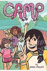 Camp (A Click Graphic Novel) Paperback