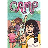 Camp (A Click Graphic Novel)