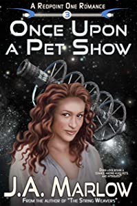 Once Upon a Pet Show (A Redpoint One Romance)