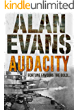 Audacity (Commander Cochrane Smith series)