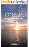 Restless Legs: A Wife on the Ocean Wave (Waves of Laughter Book 2)