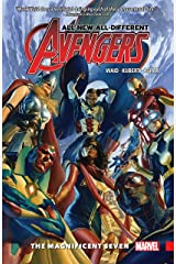 All-New, All-Different Avengers Vol. 1: The Magnificent Seven (All-New, All-Different Avengers (2015-2016)) Kindle Edition