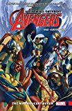 All-New, All-Different Avengers Vol. 1: The Magnificent Seven (All-New, All-Different Avengers (2015-2016))
