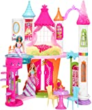 Barbie DYX32 Castello Candito