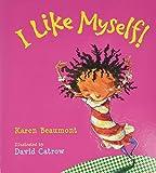 I Like Myself! (board book)