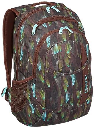 Dakine Garden - Mochila para mujer (20 litros), color marrón - 20 l