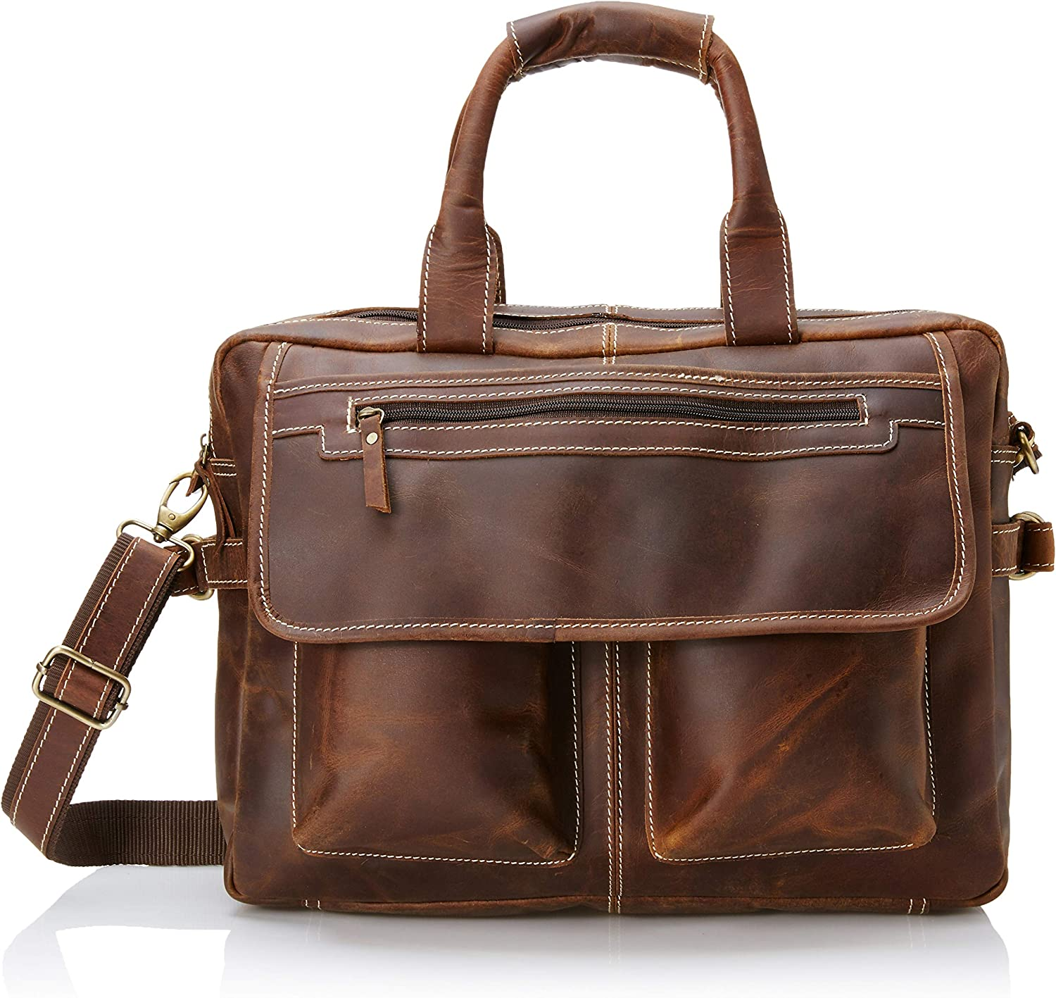 Made in the USA Book Bag Leather Tote Copper Leather Bag Work Bag Shoulder Bag Fathers Day Hand Sewn Shopping Bag