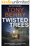 Twisted Trees (A Bromo Perkins Mystery Book 4)
