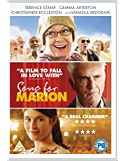 Song for Marion [2012]