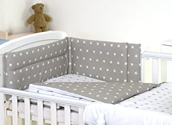LOVELY Baby Fitted Sheets Fit to COT 120x60cm or COT BED 140x70cm Antiallergic