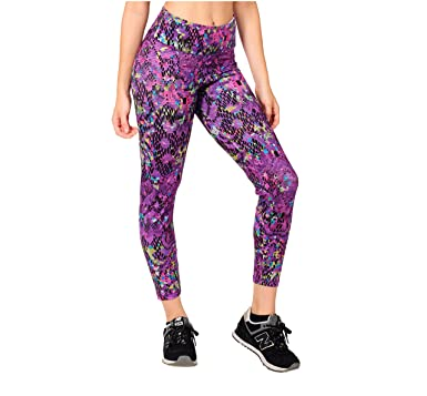 af905298c05221 Activefit Equinox High Waisted Workout Yoga Pants Tummy Control ...
