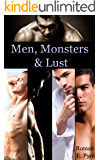 Men, Monsters and Lust: Gay Monster Erotica Collection