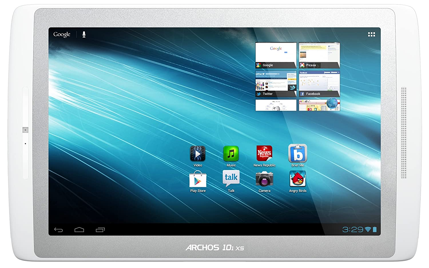 ACER ARCHOS 101G10 DRIVER FOR WINDOWS DOWNLOAD