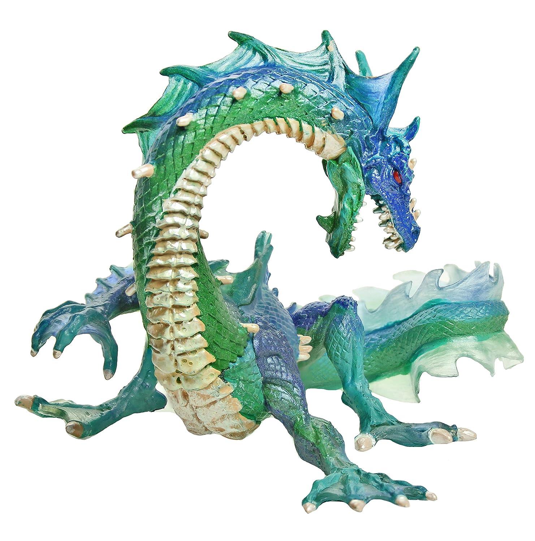 amazon com safari ltd sea dragon toys u0026 games