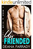 Unfriended: A Geek and Stud Romance (Love in New Highland Book 1)