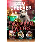 Enchanting Inquiries Collection 1: Books 1 - 3 Magical Mystery series (Enchanting Inquiries Collections)