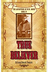 True Believer Kindle Edition