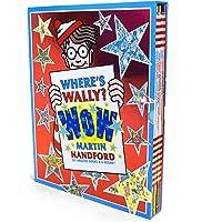 Where's Wally? Wow