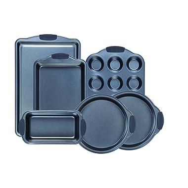 MAKER Homeware 6 Piece Bakeware Set
