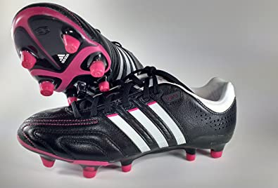 | adidas Adipure 11 Pro Soccer Pink | Soccer