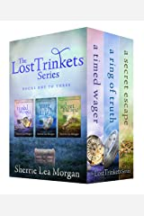 The Lost Trinkets Series: Books One to Three Kindle Edition