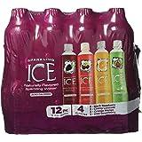 Sparkling Ice 17 oz Bottle Variety 12 Pack